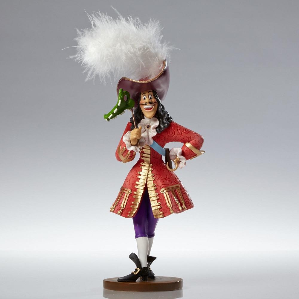 Captain Hook Masquerade
