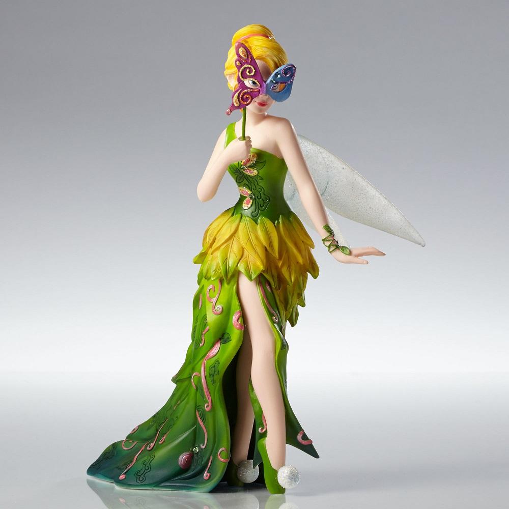 Tinker Bell Masquerade