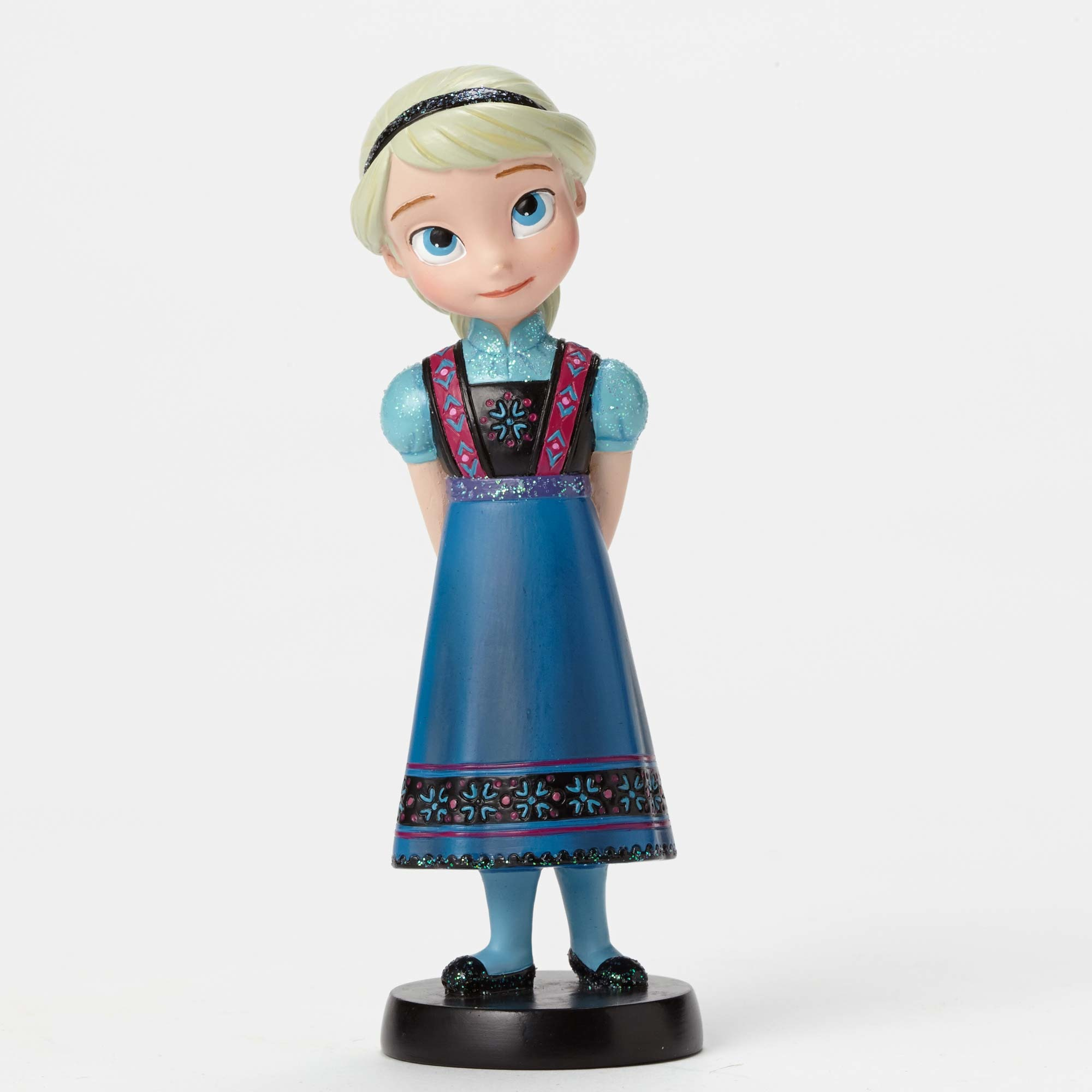 Elsa Child Figurine