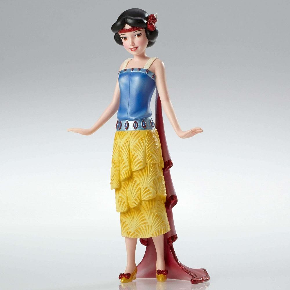 Art Deco Snow White