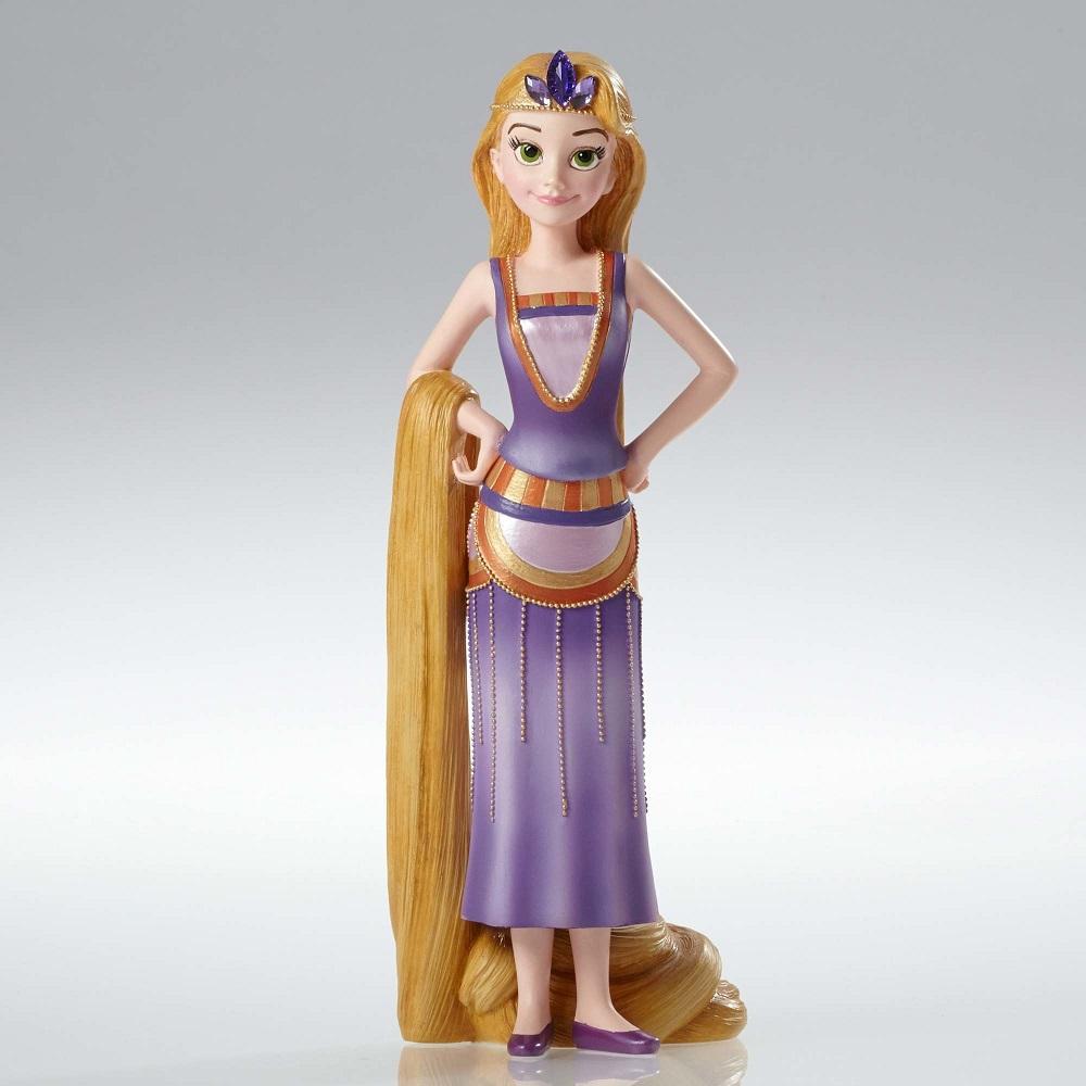 Art Deco Rapunzel