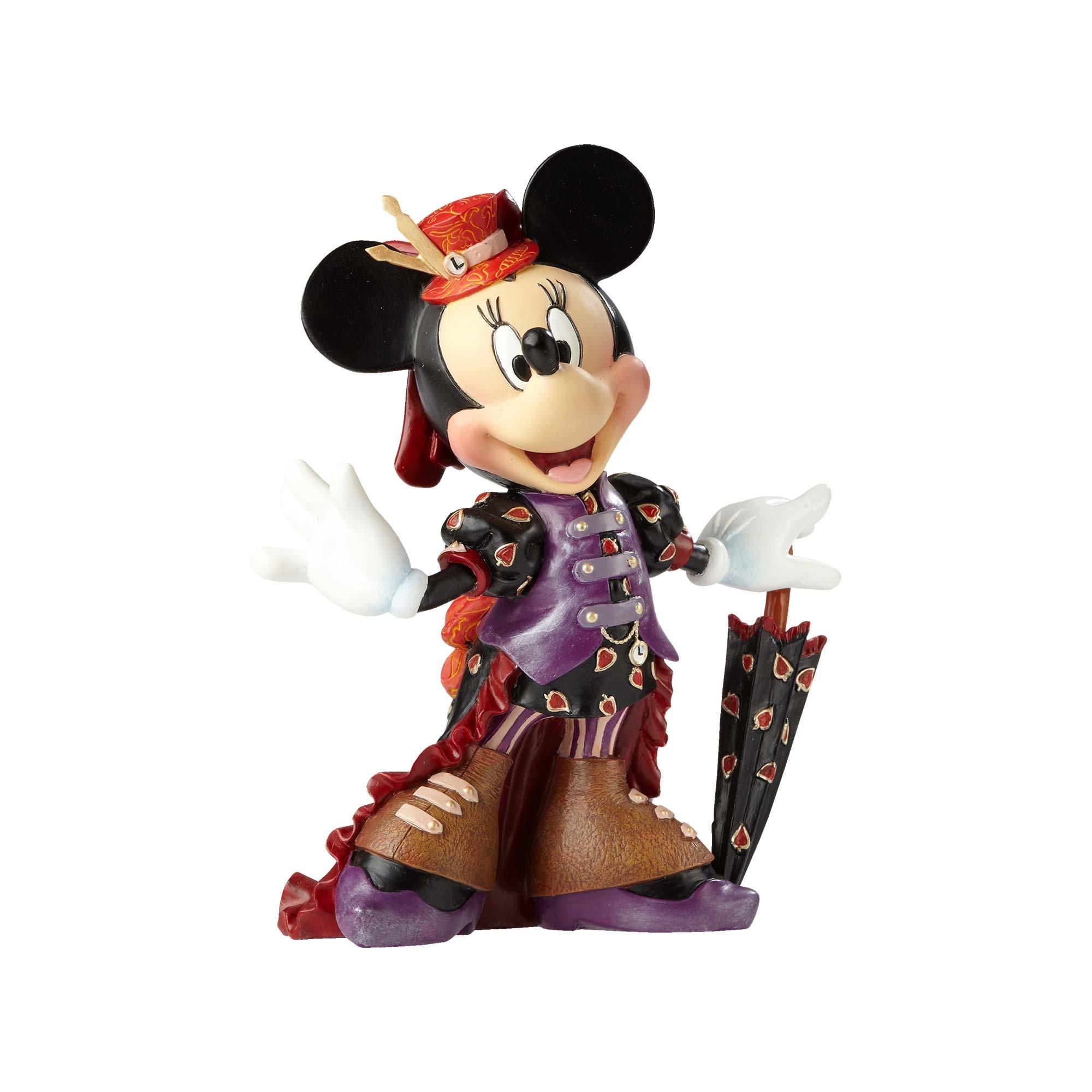Steampunk Minnie
