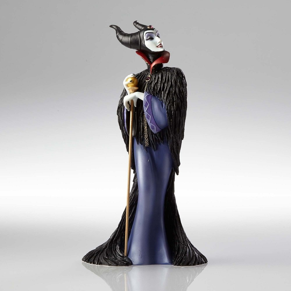 Malificent Art Deco