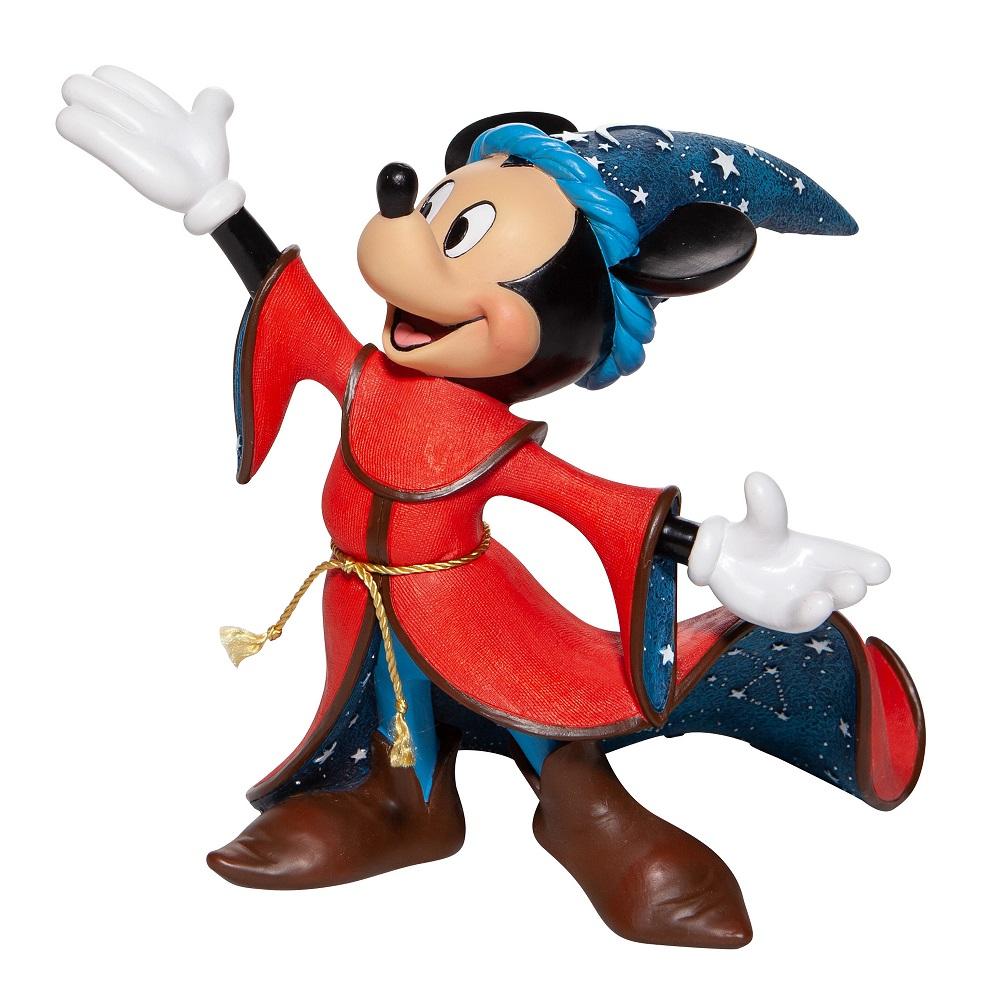 Sorcerer Mickey 80th Anniversary