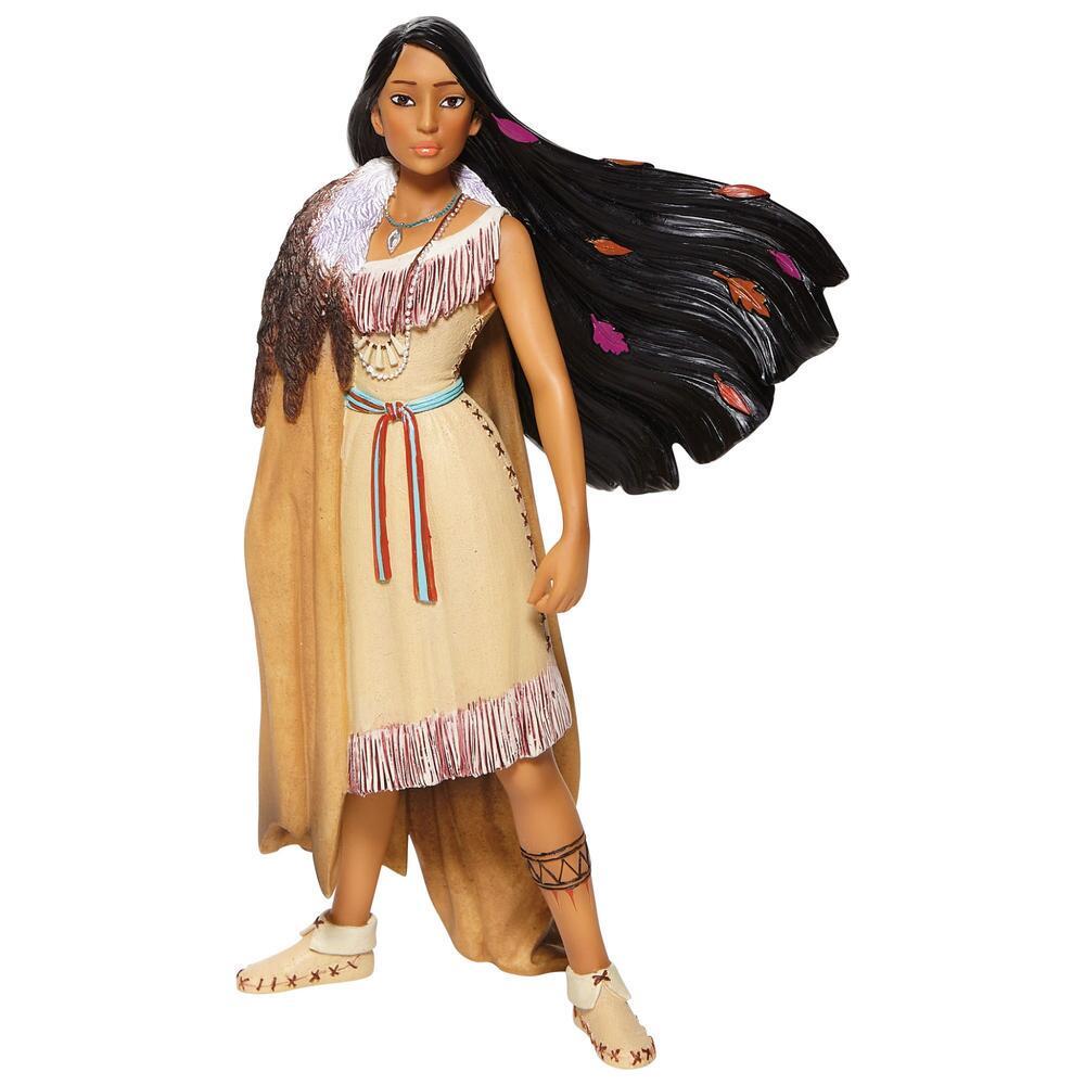 Pocahontas Couture De Force