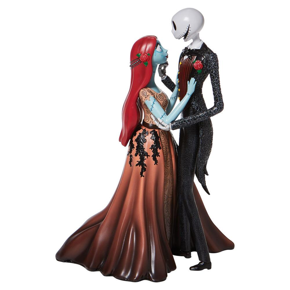 Couture de Force Jack And Sally