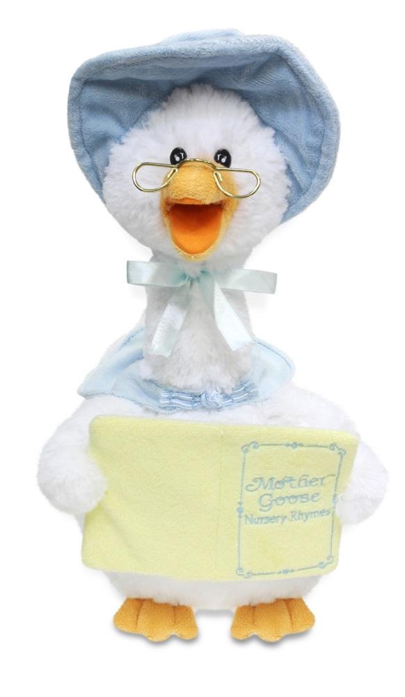 Mother Goose - Blue