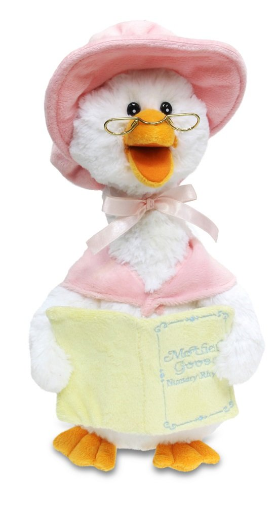 Mother Goose - Pink