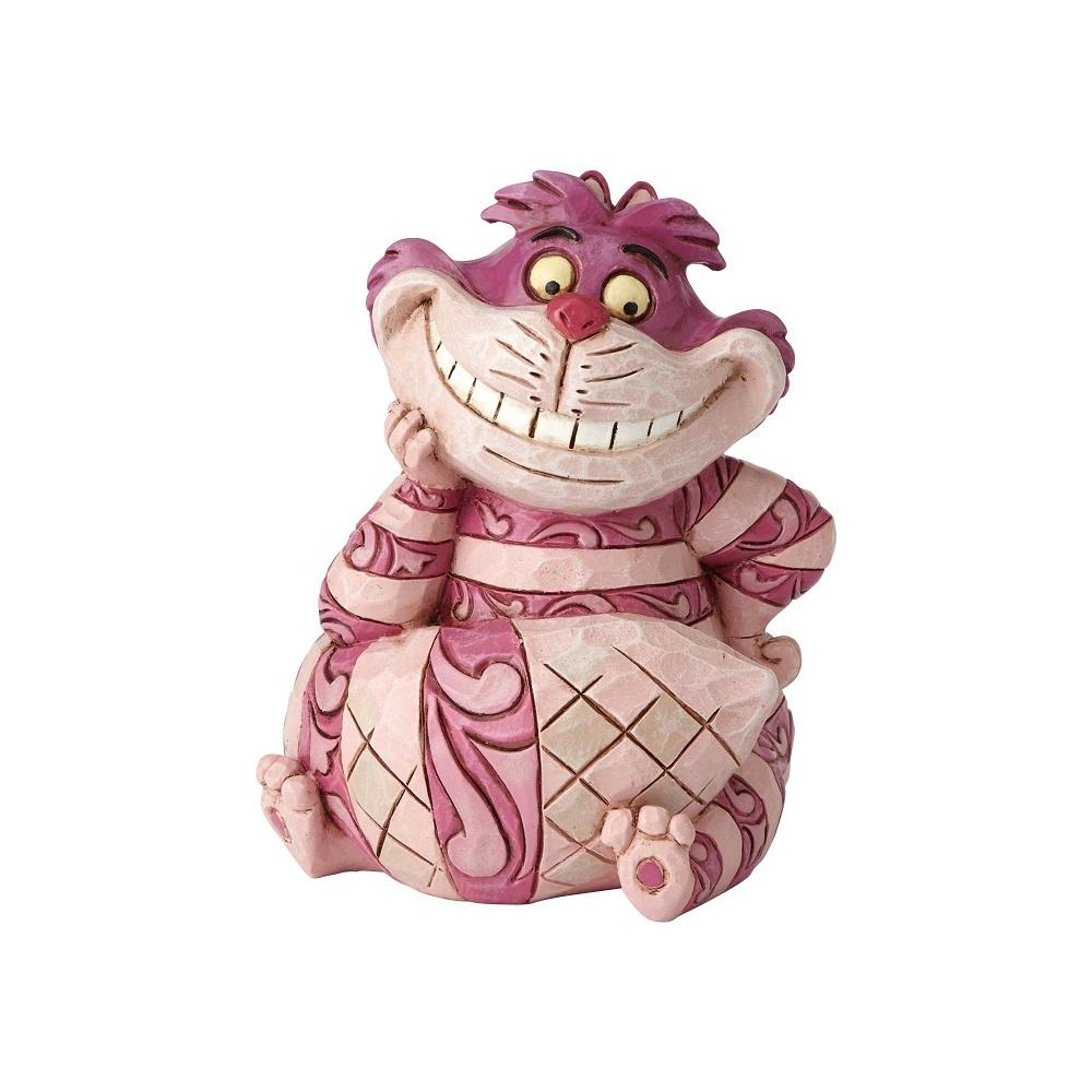 Disney Traditions 4056745 Mini Cheshire Cat