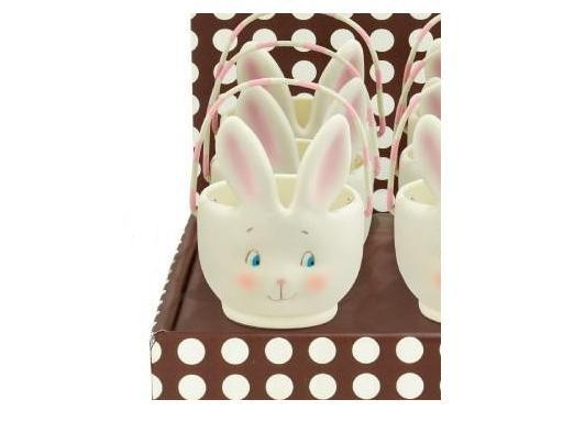 Dottie's Bunny Pail
