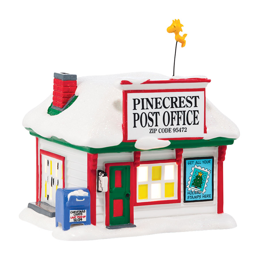 Pinecrest Post Office