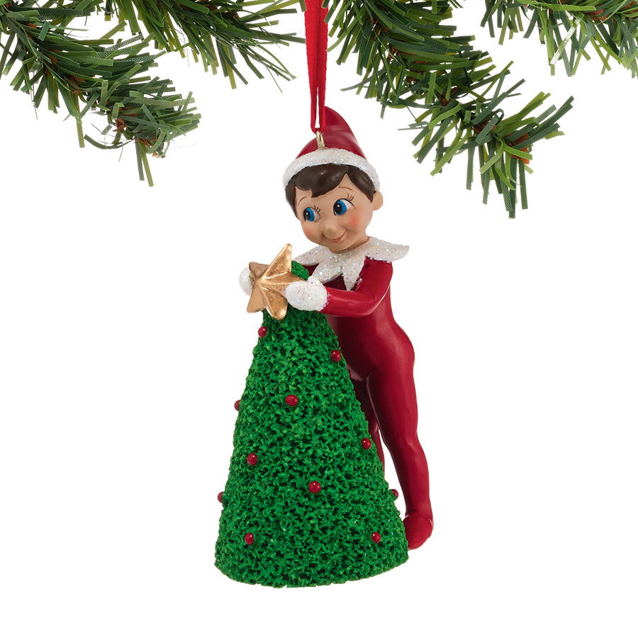 Department 56 4039730 eft decorating tree ornament for Decoration 56