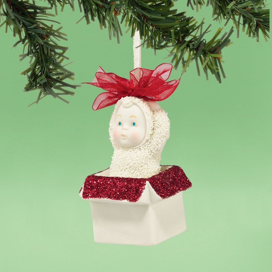 So Giftable Hanging Ornament