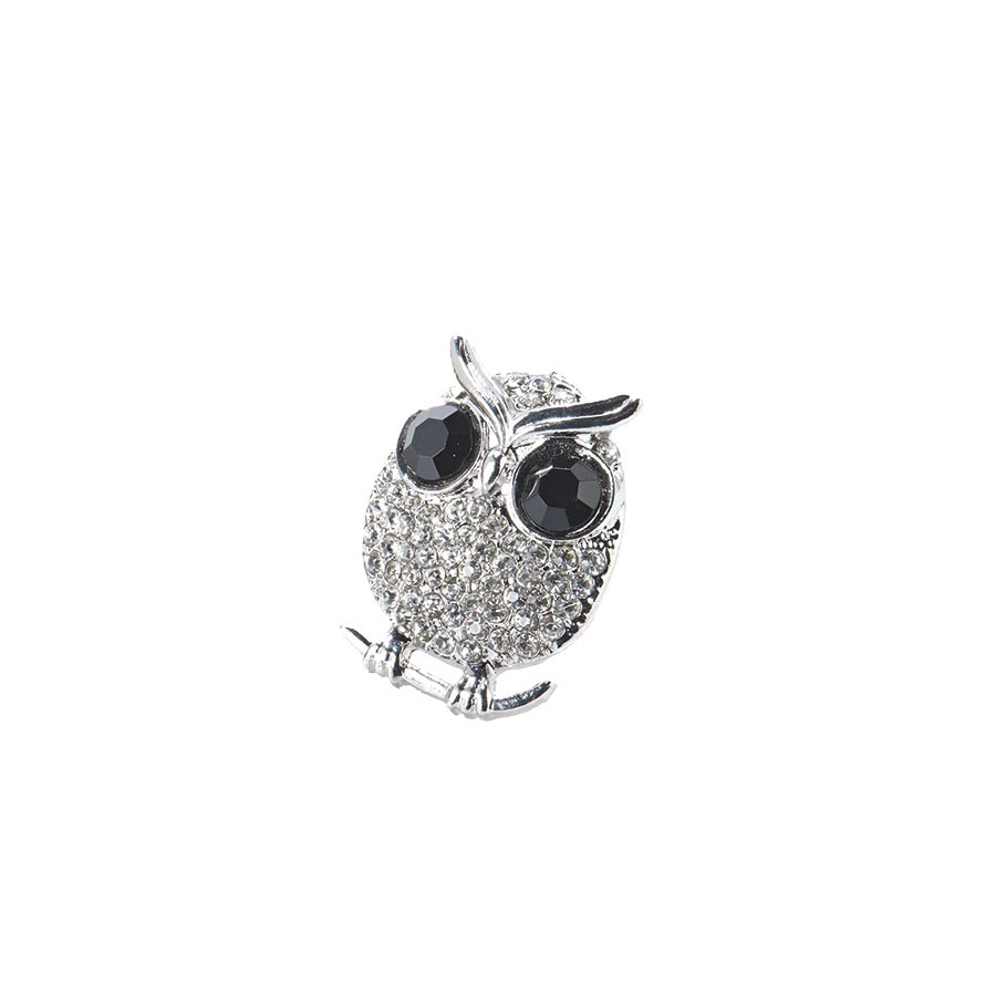 Spooky Ring - Owl Version