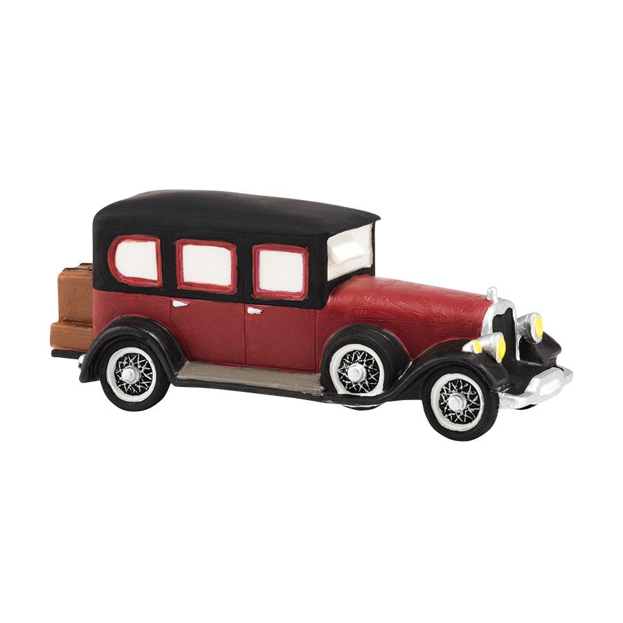 Lord Granthams Limousine