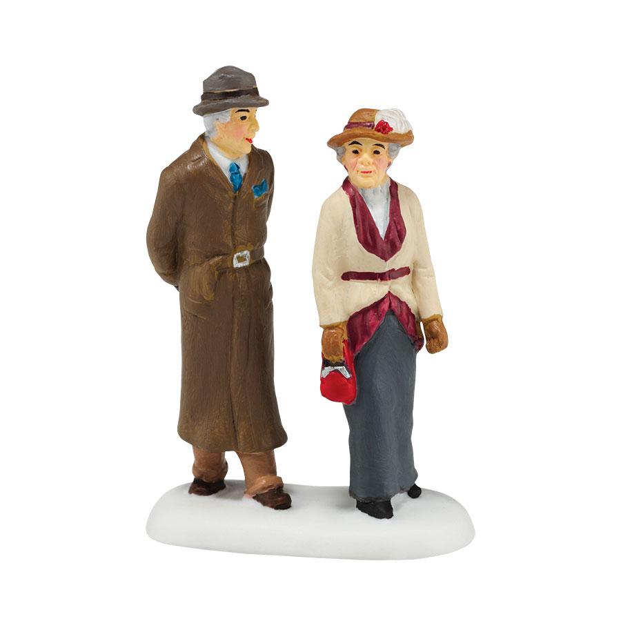 Lady Crawley And Gentalman
