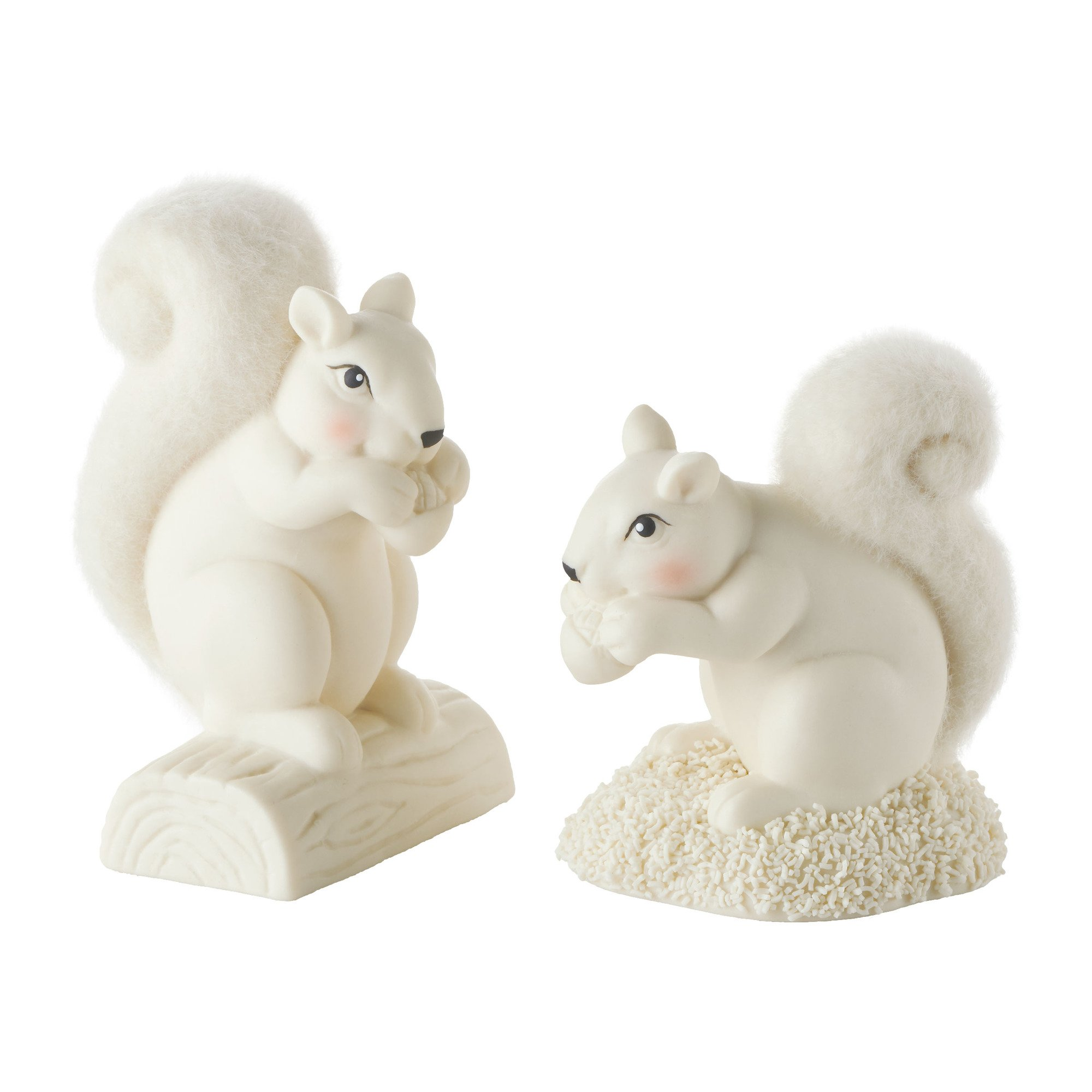 Squirrels Collectible Animal