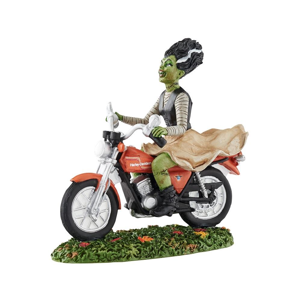 Department 56 4051020 Ride Away Bride