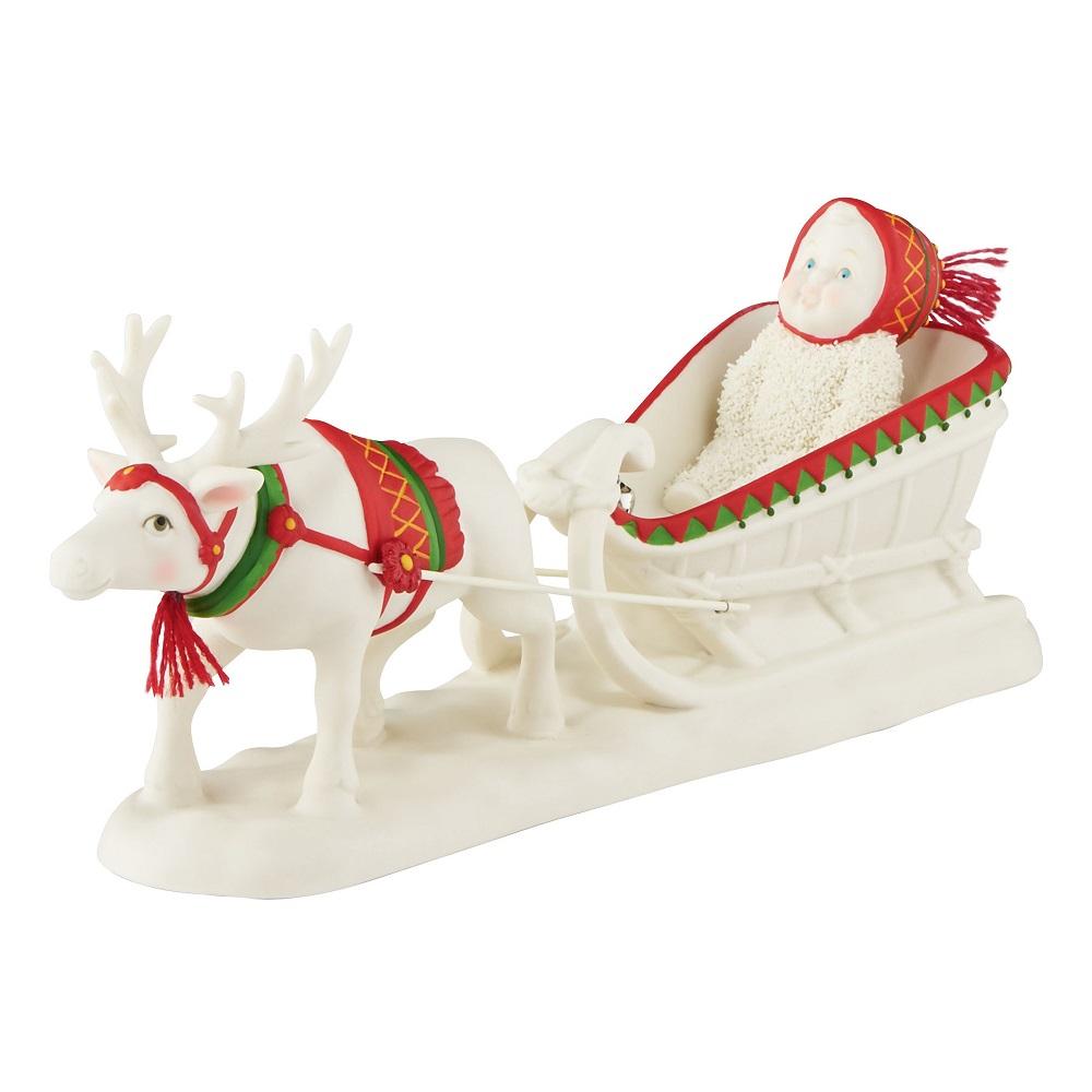Caribou Ride