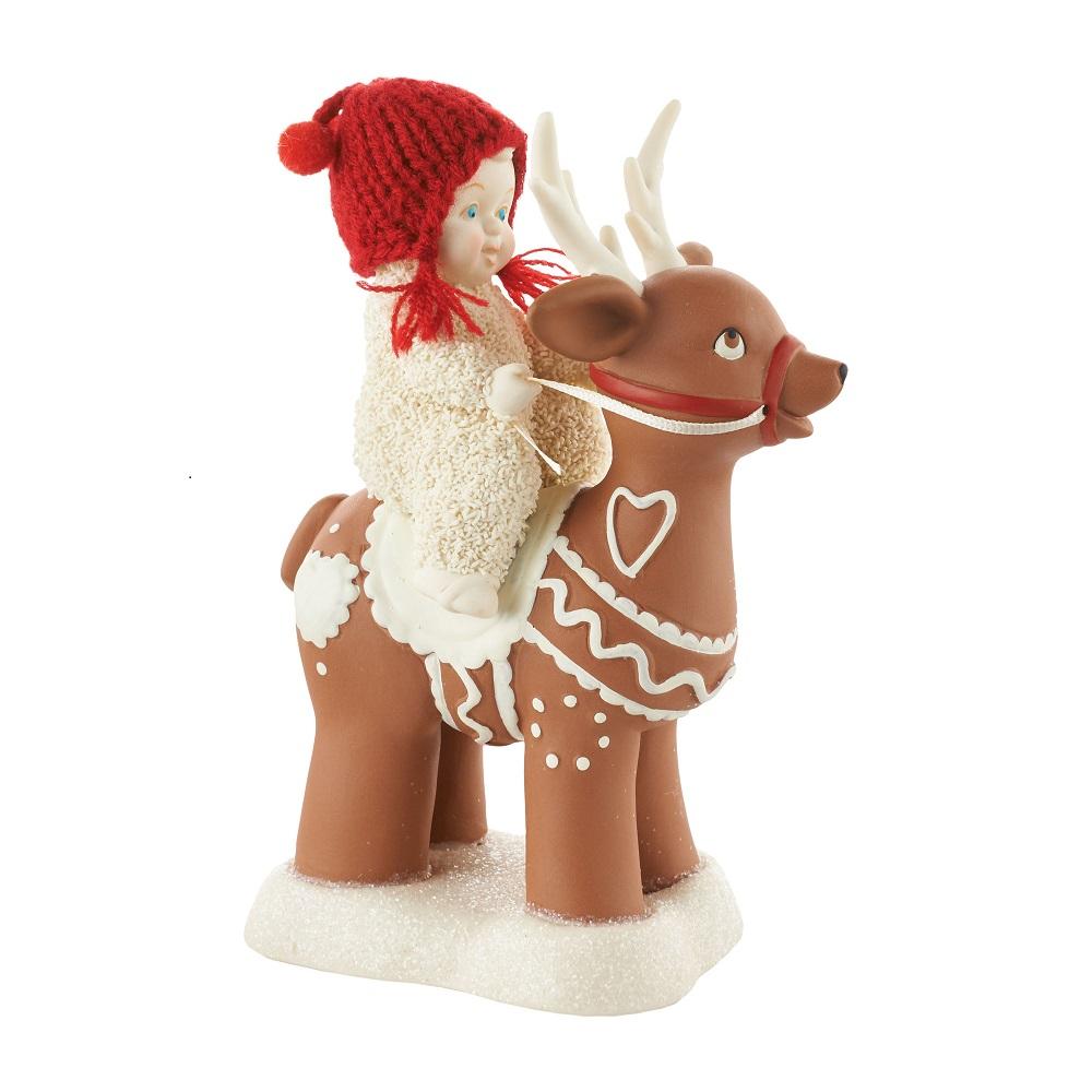 Ride 'Em Reindeer