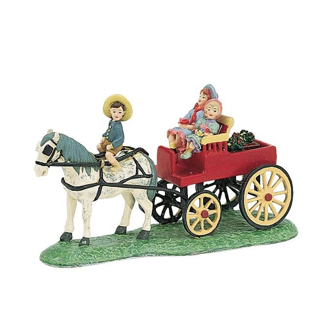 The Garden Cart