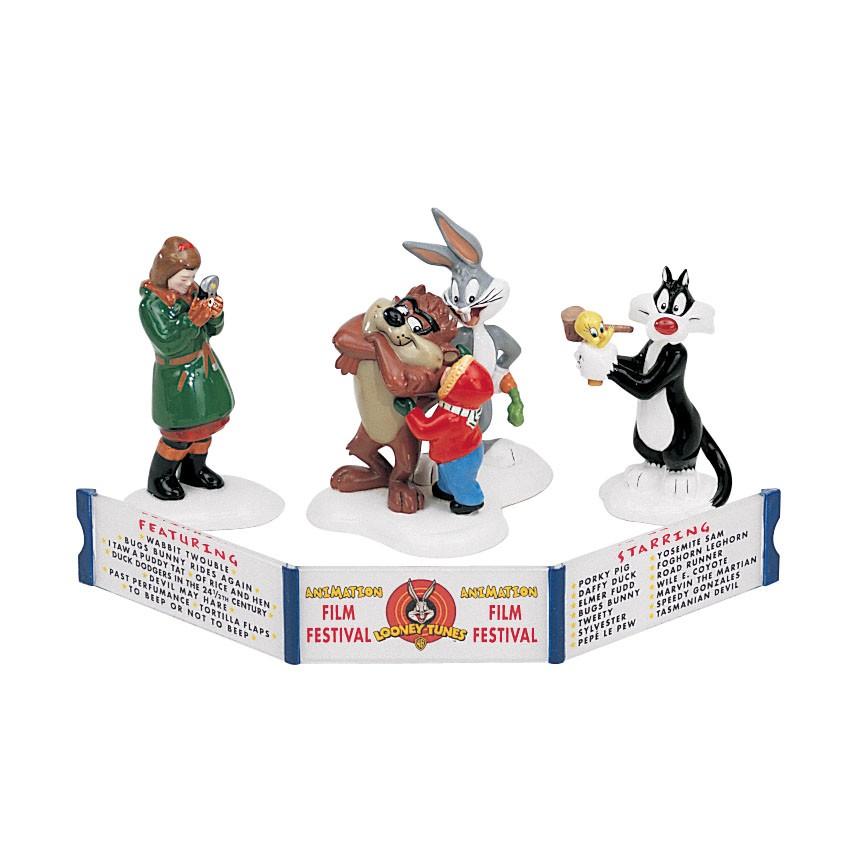 Looney Tunes® Film Festival