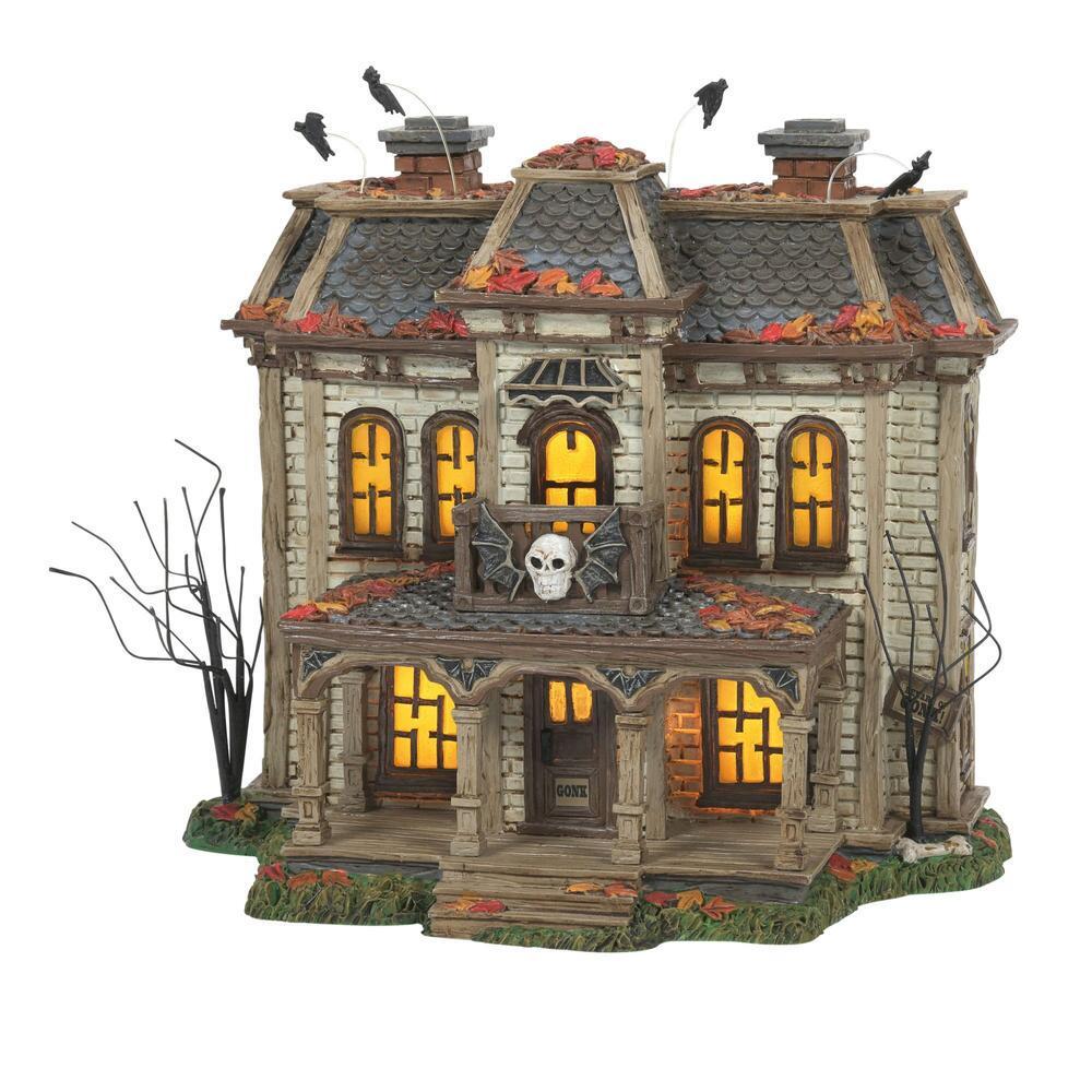 Elvira's House