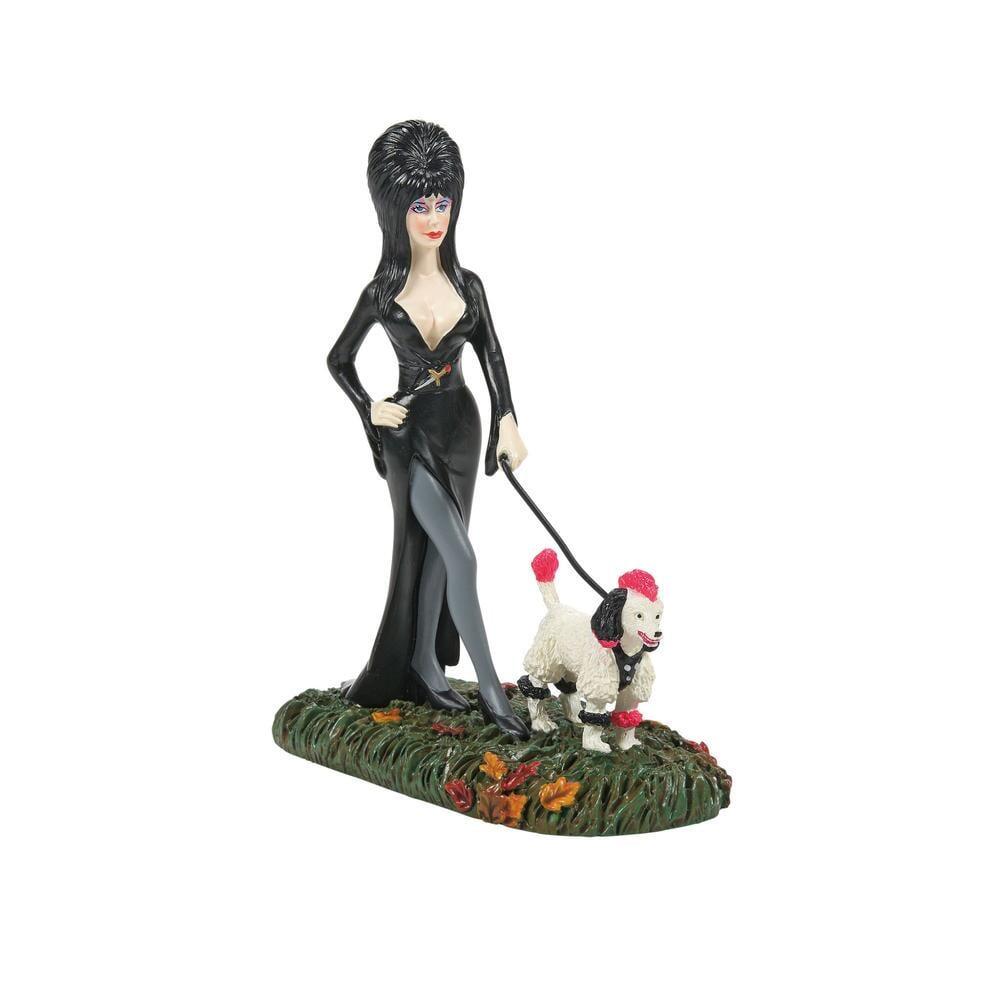 Elvira Walking Gonk