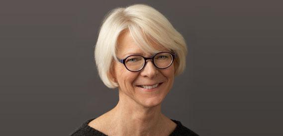 Barbara Lund Signing