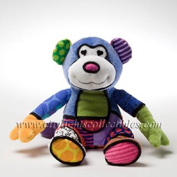 Matisse Monkey Plush - Small