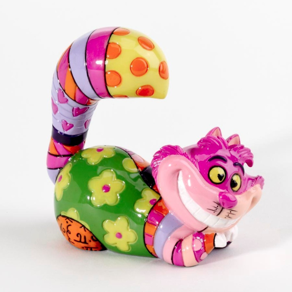 Cheshire Cat Mini Character