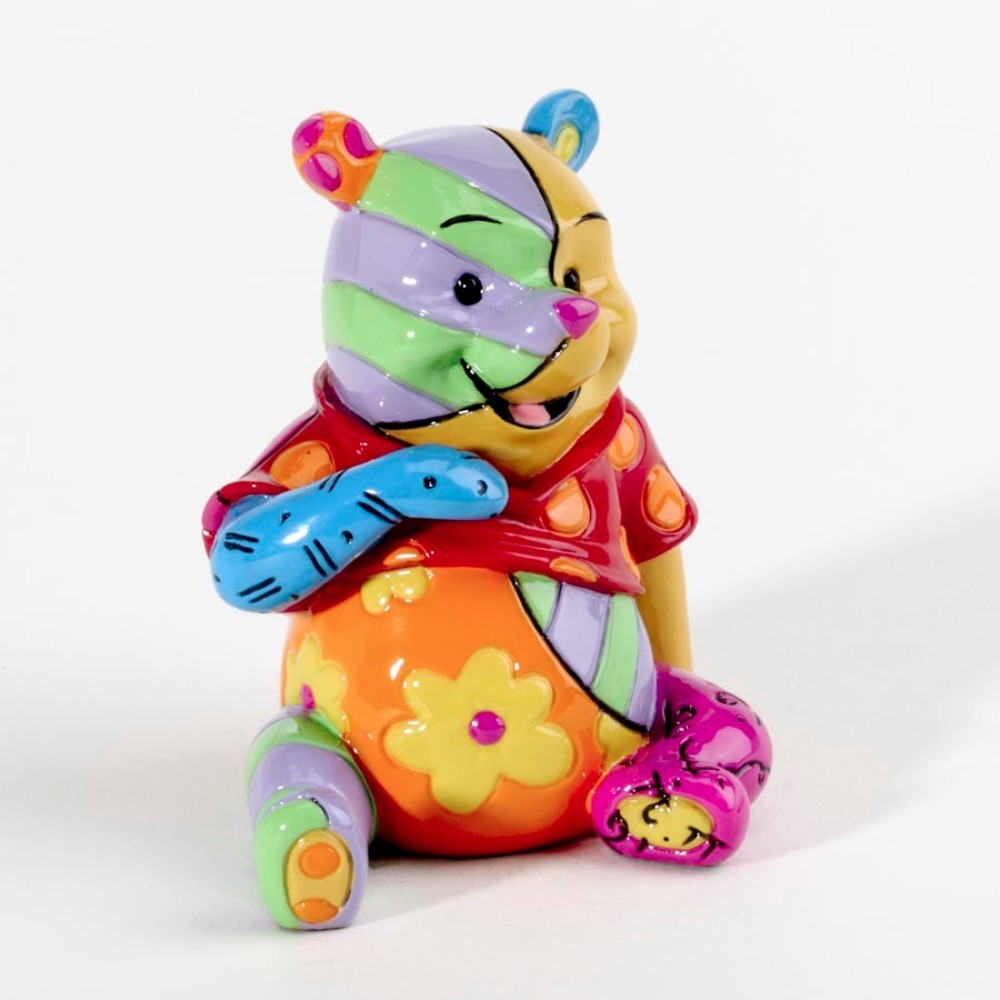 Winnie the Pooh Mini Character