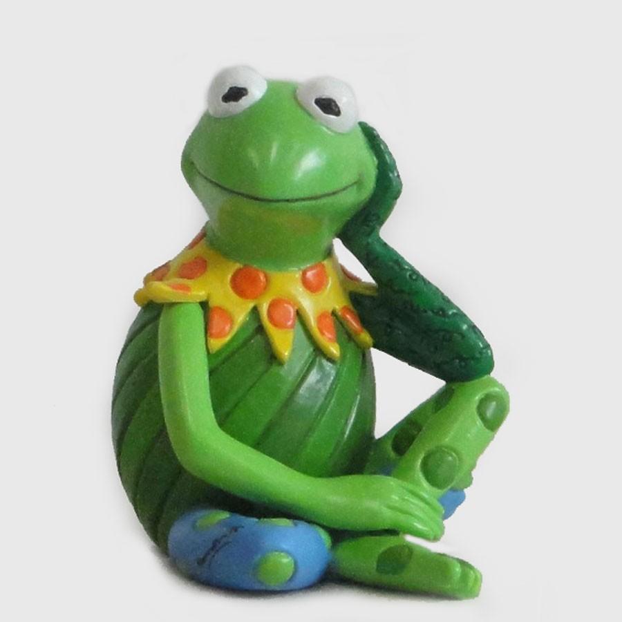 Kermit the Frog Mini Character