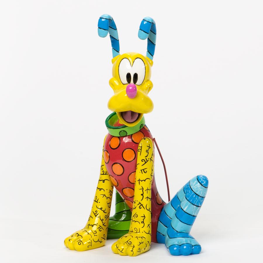 Pluto Figure