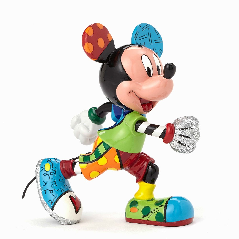 TRACK AND FIELD MICKEY