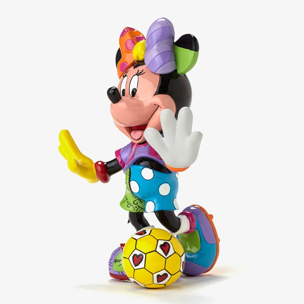 Soccer Minnie