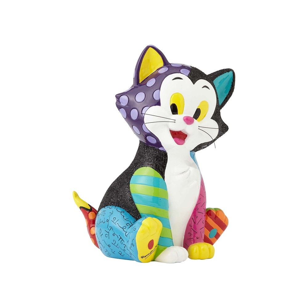 Figaro from Pinocchio