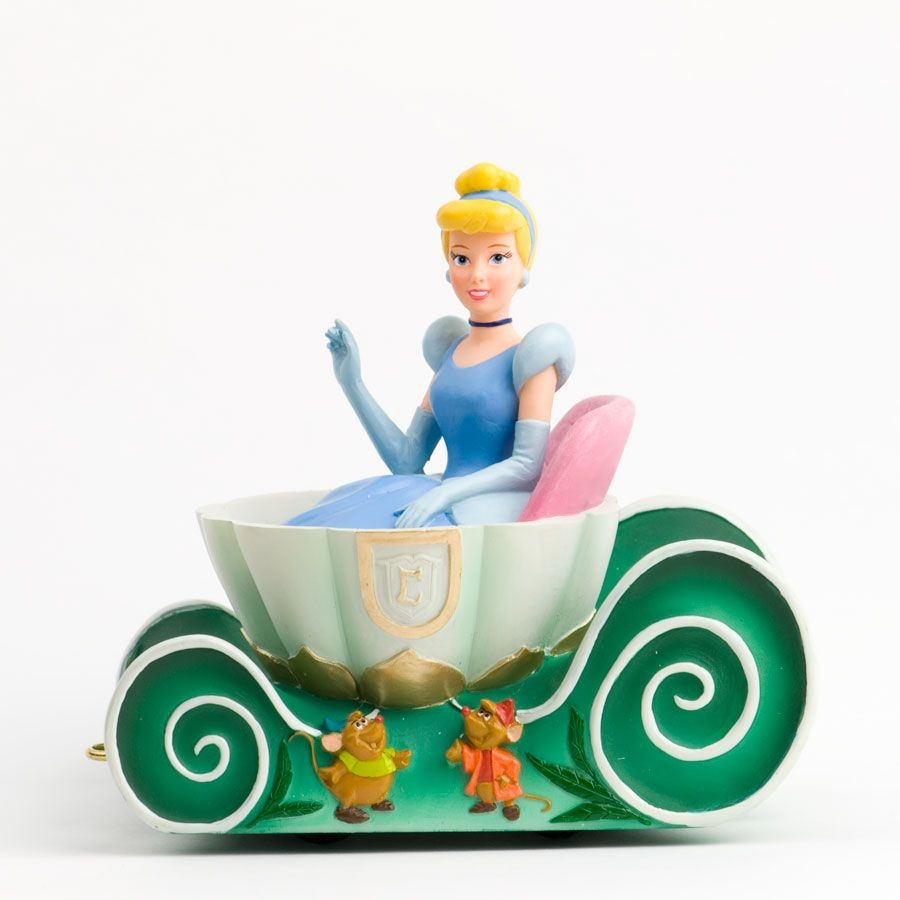 Cinderella, 1950: Disney On Parade - Limited Edition