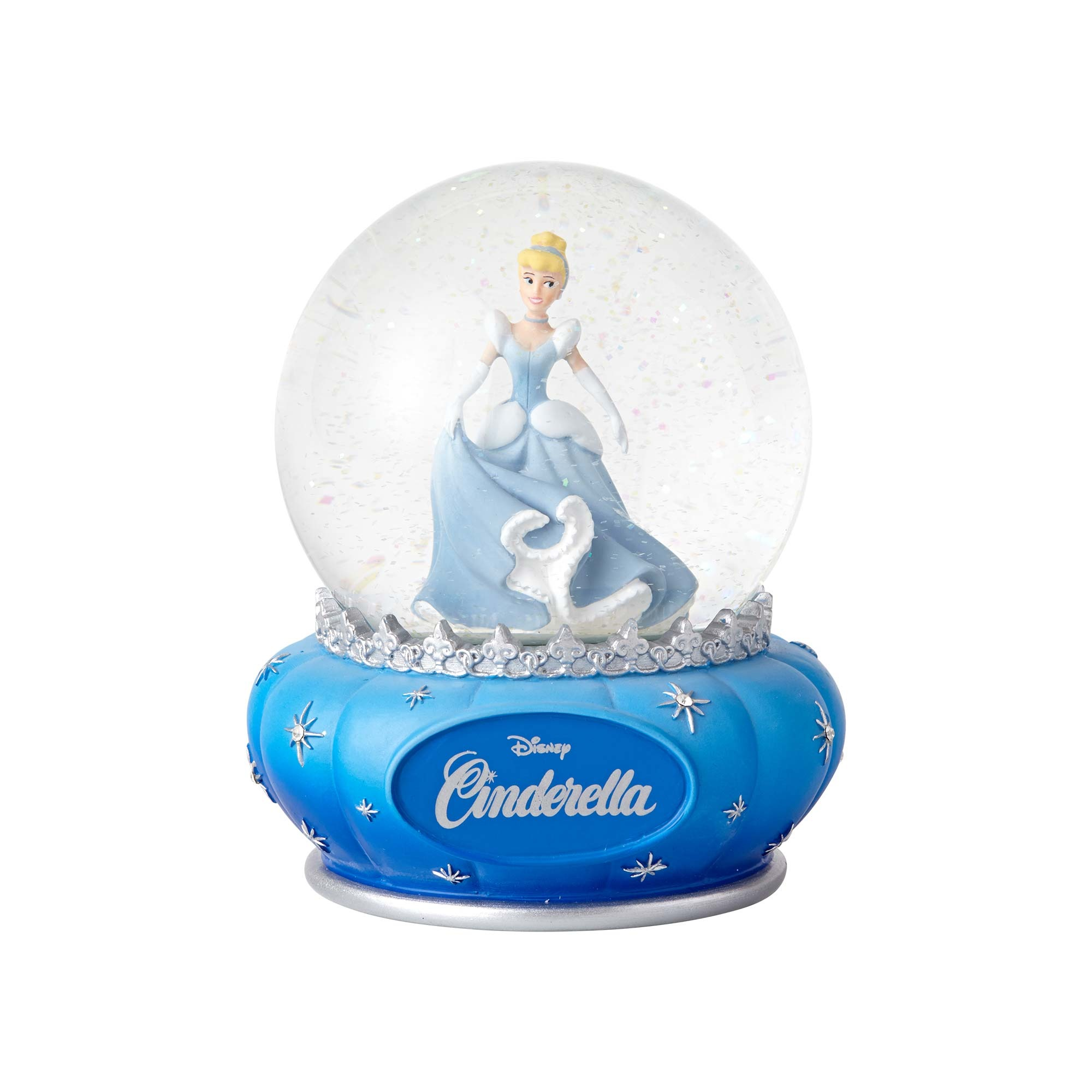 Cinderella Globe