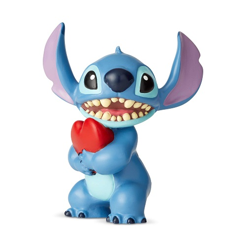 Stitch with Heart Mini