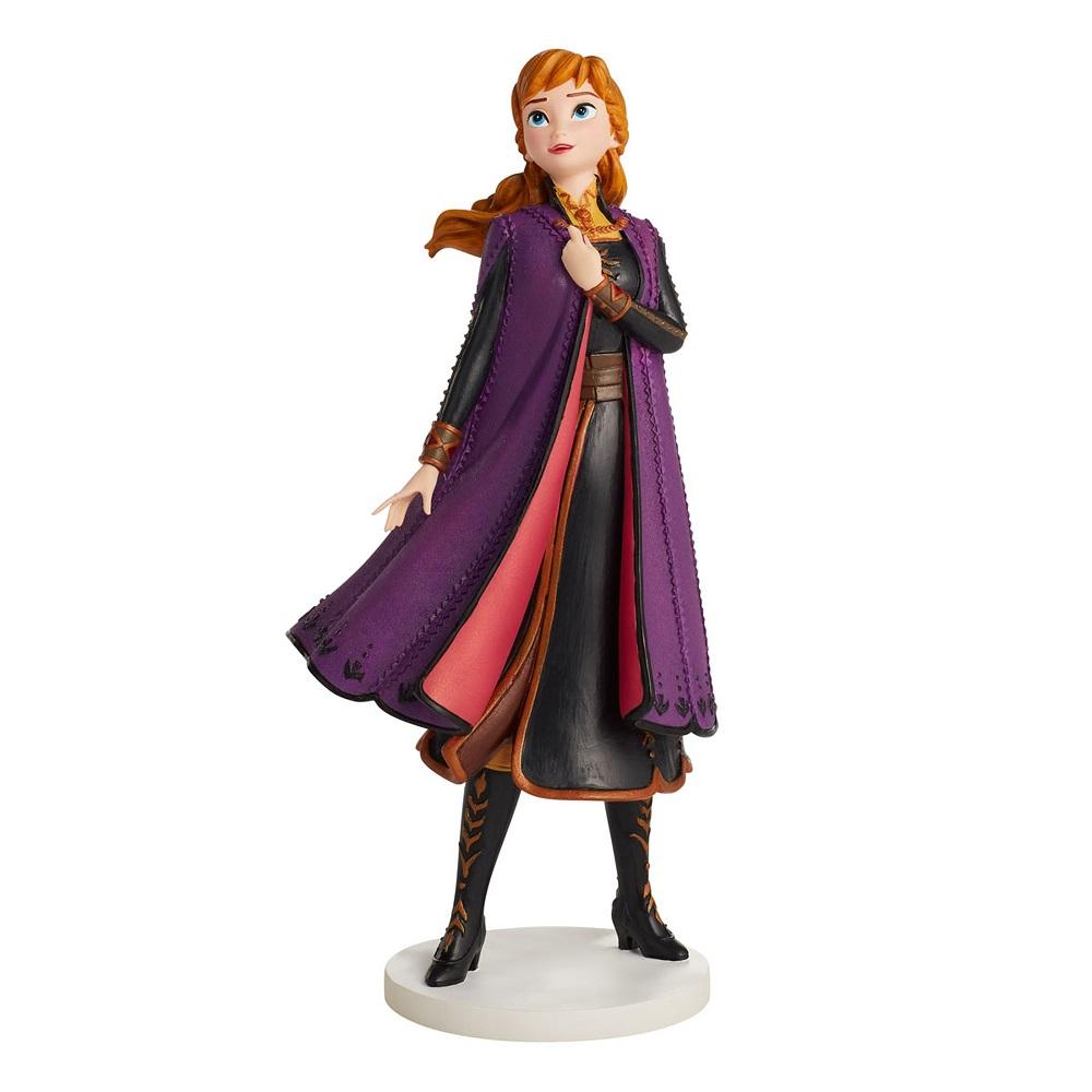 Frozen 2 Anna