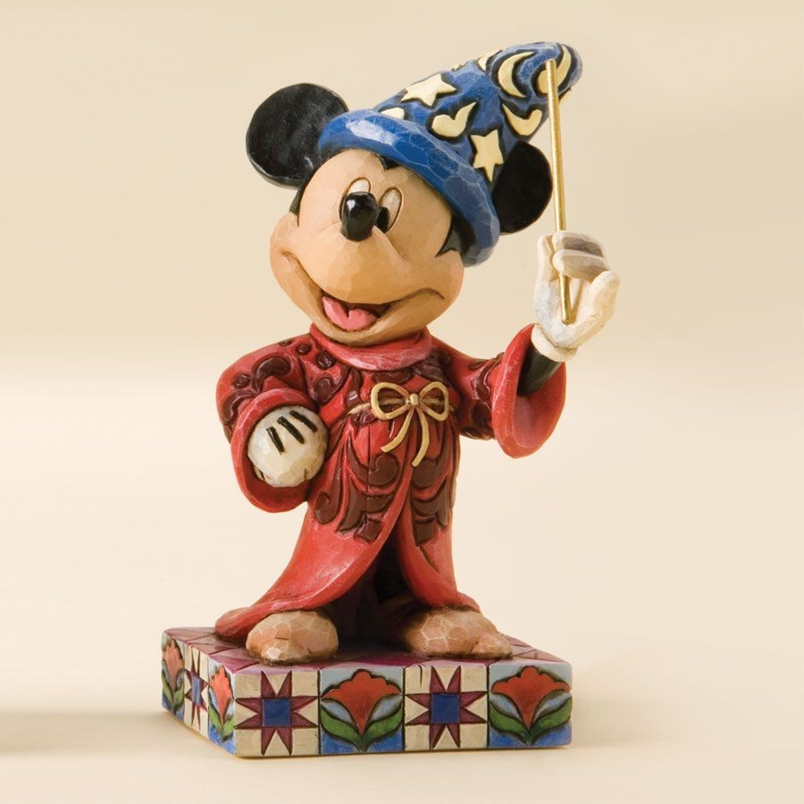 Sorcerer Mickey - ''Touch Of Magic''