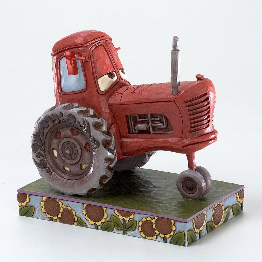 Moooooo - Tractor