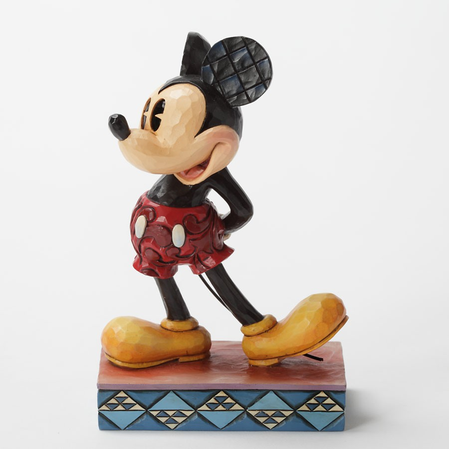 The Original - Classic Mickey Mouse