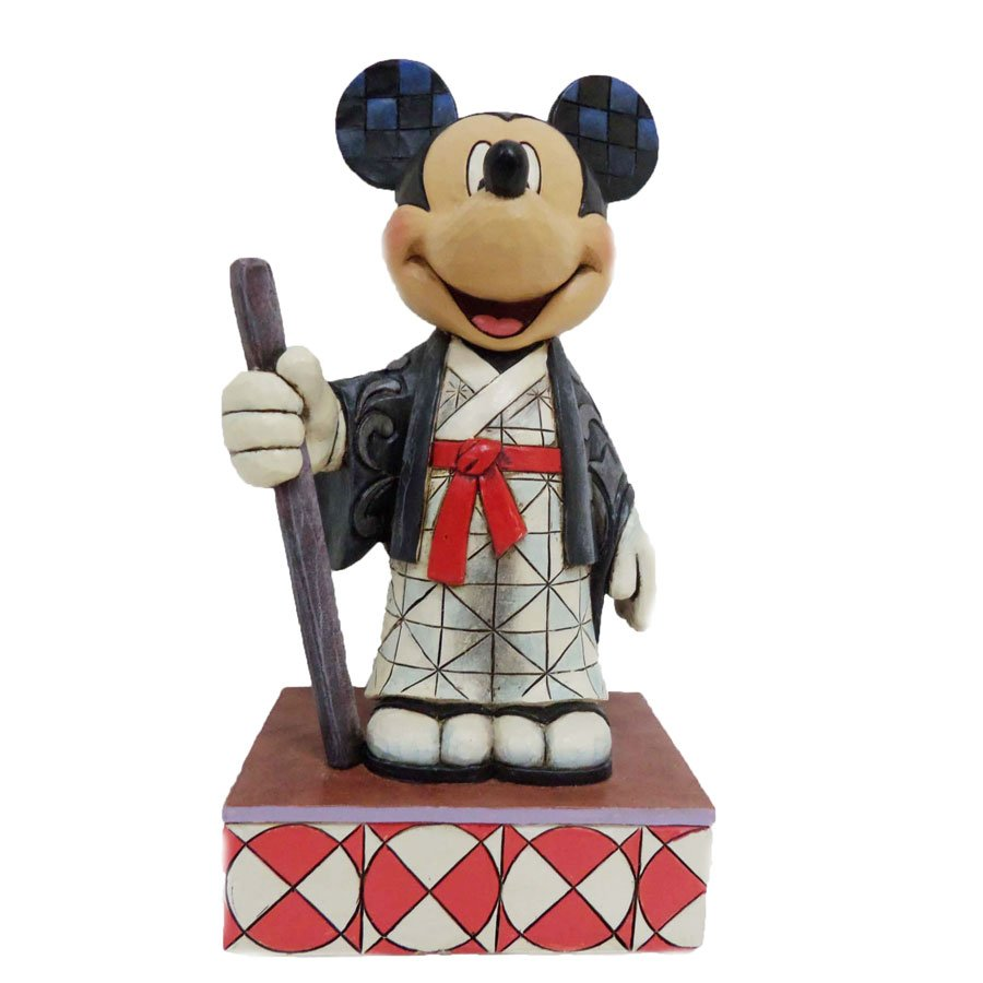 Disney traditions 4043632 greetings from japan mickey mouse disney traditions greetings from japan mickey mouse m4hsunfo