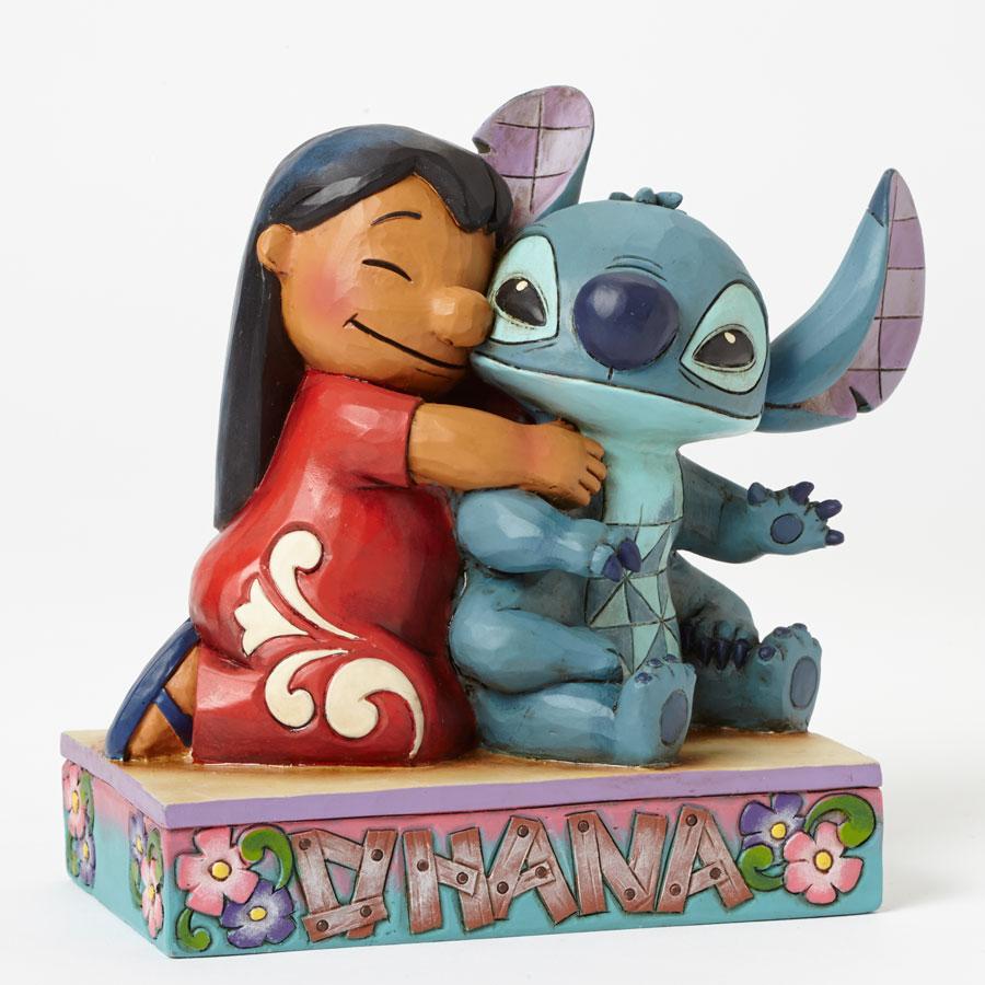 Ohana Means Family - Lilo and Stitch