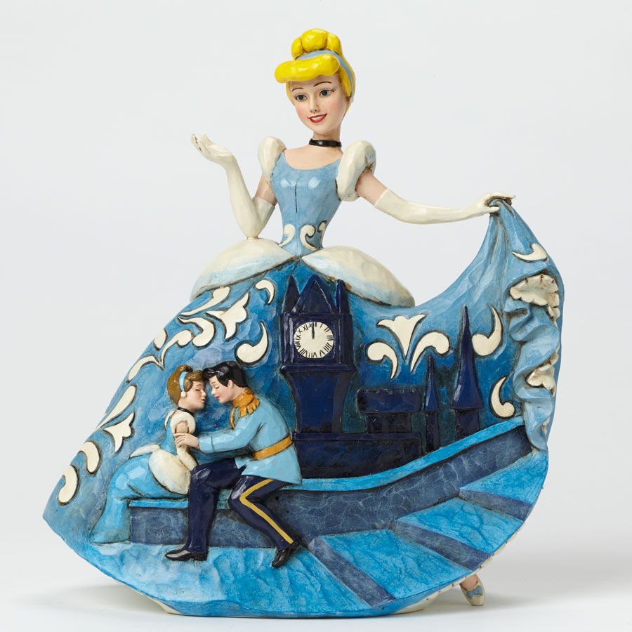 Disney traditions 4043645 fairytale ending 65th anniversary fairytale ending 65th anniversary cinderella royal gown altavistaventures Image collections