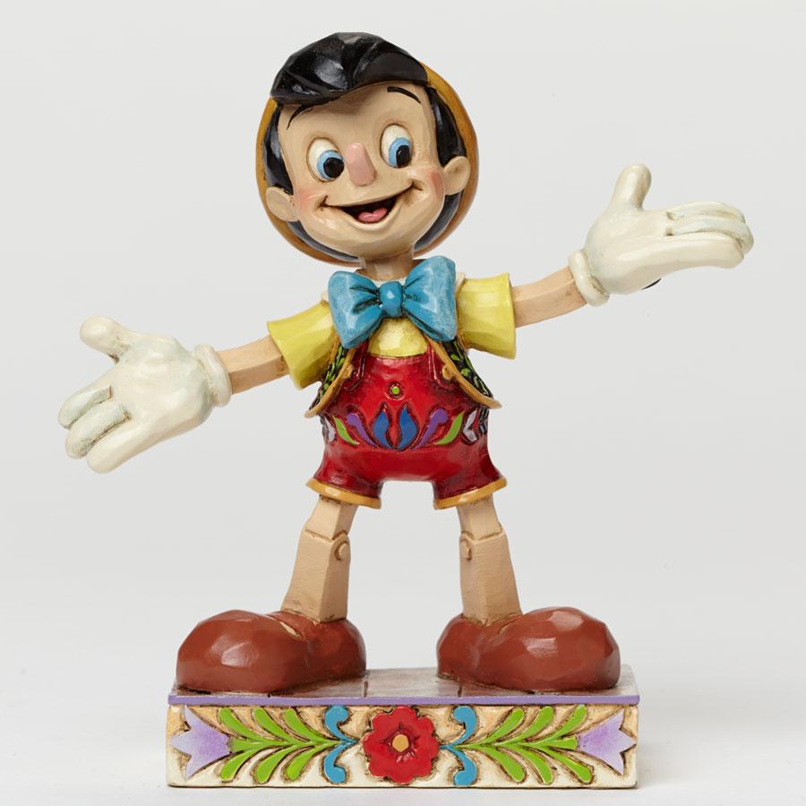 Got no strings - Pinocchio