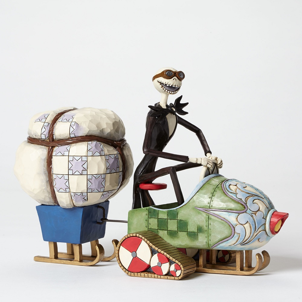 Christmas Delivered - Jack Is Mobile
