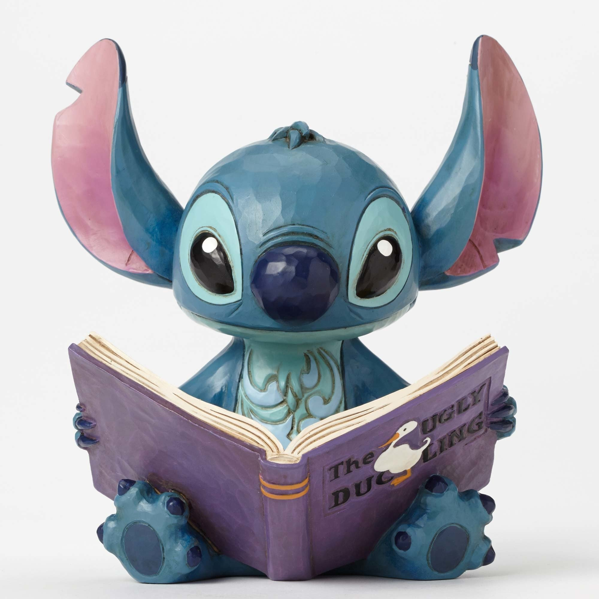 Stitch With Storybook - Finding Family